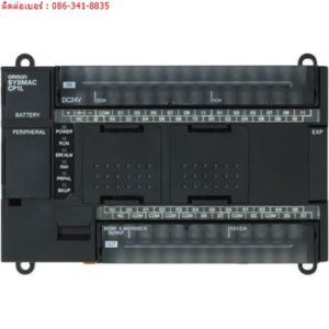 CP1L-M40DT-D OMRON Automation and Safety