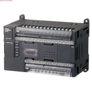 CP1E-NA20DR-A OMRON Automation and Safety PLC