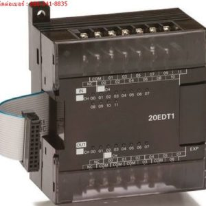 CP1W-20EDT OMRON Automation and Safety PLC