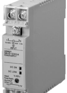S8VS-03024 OMRON Automation and Safety PLC